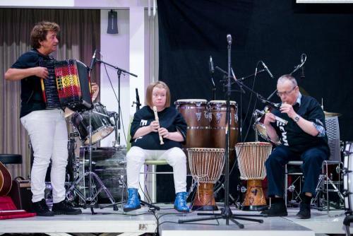 Egwel Concert 2015